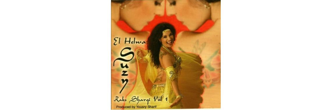 CD Musique égyptienne
