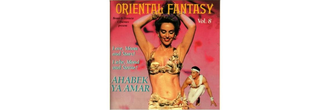 CD Oriental Fantasy